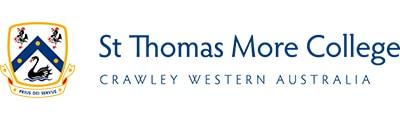 St Thomas More College Logo
