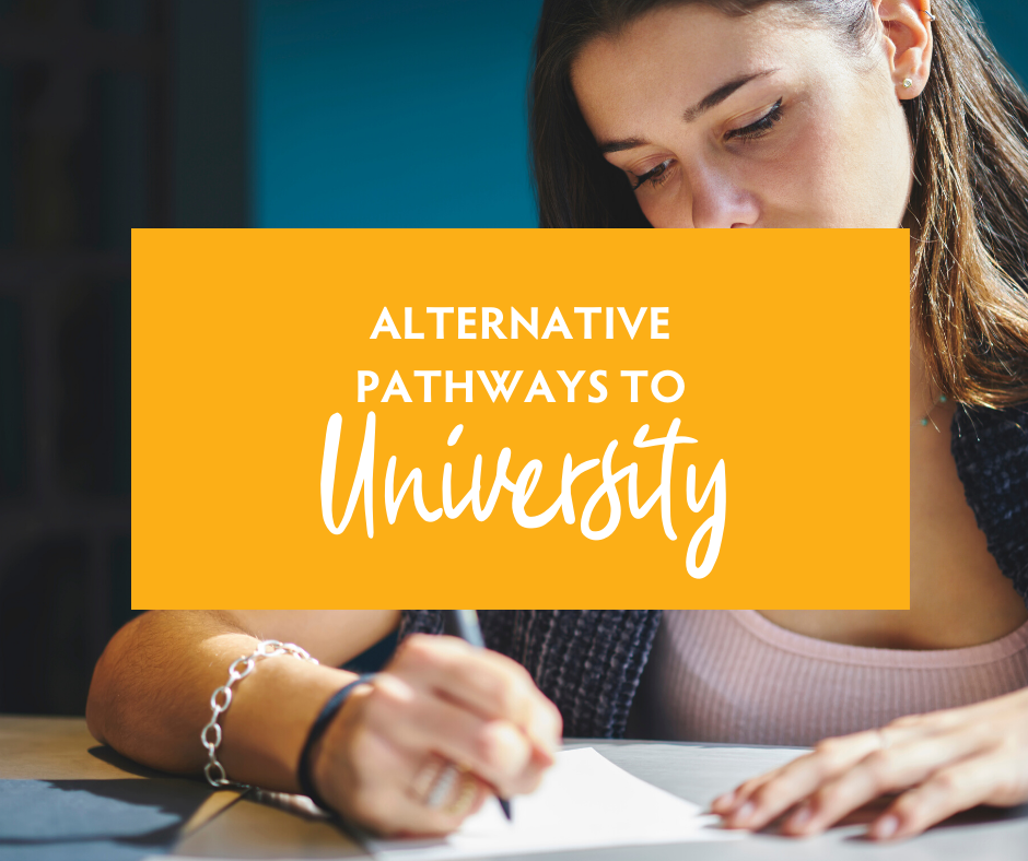 Alternative Pathways to University in Perth