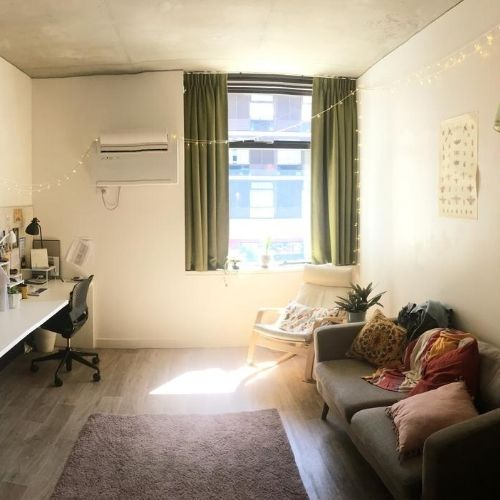 One Bedroom Apartment at St Thomas More College